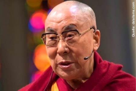 Dalai Lama Corona